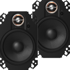 Infinity Kappa 2-Way Speakers-Pair