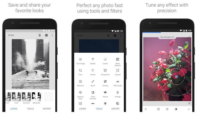 photo collage apps for android