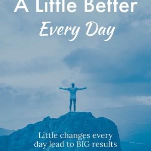 A Little Better Every Day ebook1