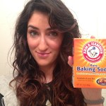 Washing Hair with Baking Soda: helpful or disastrous?