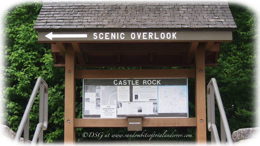 Castle Rock State Park Oregon Il Full Time Rv Life