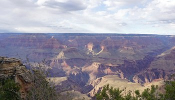 The North Rim Of The Grand Canyon Opens May 15 It Is So