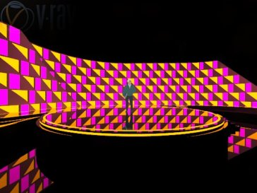 Melfest Stage 1 Image 3