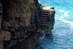 Maio island, Cape Verde