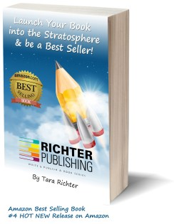 Launch Your Book into the Stratosphere