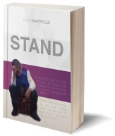 STAND by Gary Heartfield