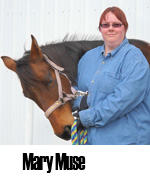 Mary Muse, Columnist for How to Write Shop