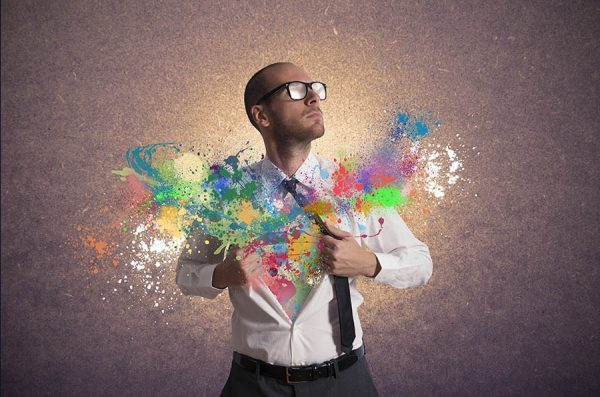 creative challenges to build confidence