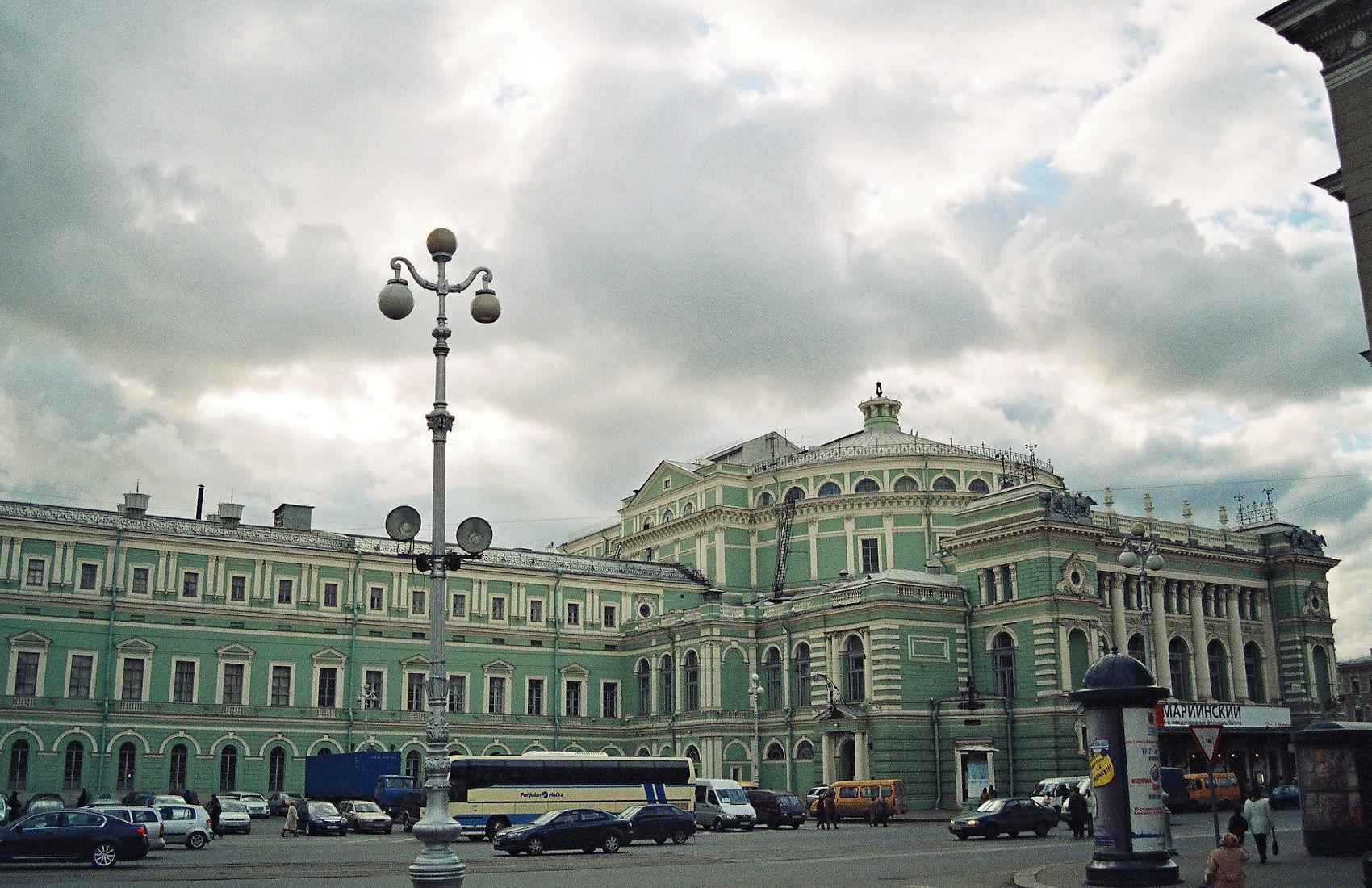 Nhà hát Mariinsky