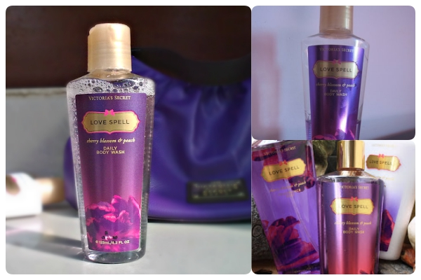 10 ครีมอาบน้ำกลิ่นหอม ยิ่งใช้ยิ่งห๊อมหอมมม!!!
