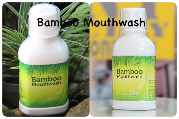 6 น้ำยาบ้วนปาก ลมหายใจหอมสดชื่น ไร้กลิ่นปาก