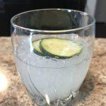 Cucumber Limeade: Our Favorite Summer Drink