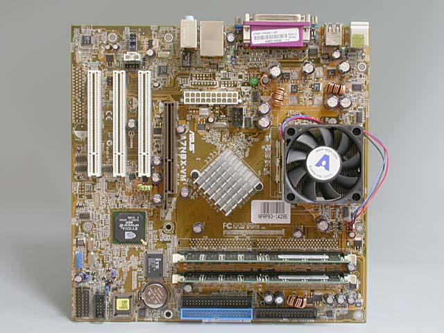 Asus A7N8X-VM motherboard