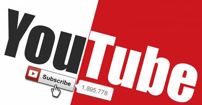 Kuvaaminen siitä, miten voit tilata YouTube-kanavalle ilmaiseksi, mikä tarkoittaa tilausta