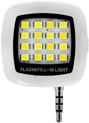 16 led selfie flash
