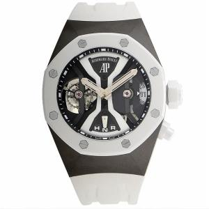 audemars-piguet-royal-oak-tourbillon-mechanical-hand-wind-black-mens-watch-review