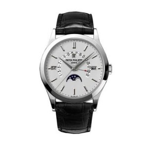 Patek Philippe Grand Complication Men's Platinium review