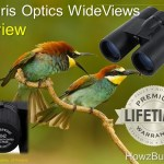 Polaris Optics WideViews - 8X42 HD Review Professional Bird Binoculars