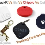 Tracker Vs Tile Vs Chipolo Vs Cube Best Bluetooth Tracker 2018