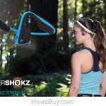 Aftershokz AS600SG Trekz Titanium Wireless Headphones Review