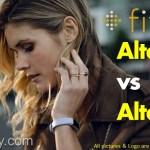 Fitbit Alta vs Alta HR, What's New ?