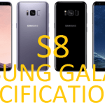 Upcoming Samsung Galaxy S8 Specifications