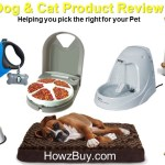 Dog & Cat Product Review – Helping you pick the right for your Pet
