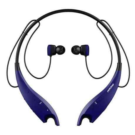 Mpow Jaws Gen-4 Bluetooth Headphones