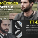 TaoTronics TT-BH23 Bluetooth Neckband Style Headphone Review