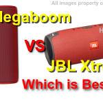 JBL Xtreme vs Ultimate Ears MegaBoom which is Best?