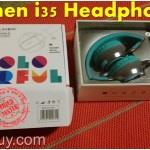 Ailihen i35 Lightweight Foldable Headphones Hands On Review