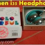 Ailihen i35 Lightweight Foldable Headphones Hands On Review