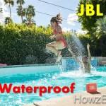 JBL Go vs Go 2 upgrade - IPX7 Fully Waterproof Design
