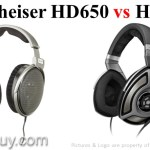Sennheiser HD650 vs HD700 Headphones Comparison and Review