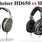 Sennheiser HD650 vs HD700 Headphones Comparison and Review