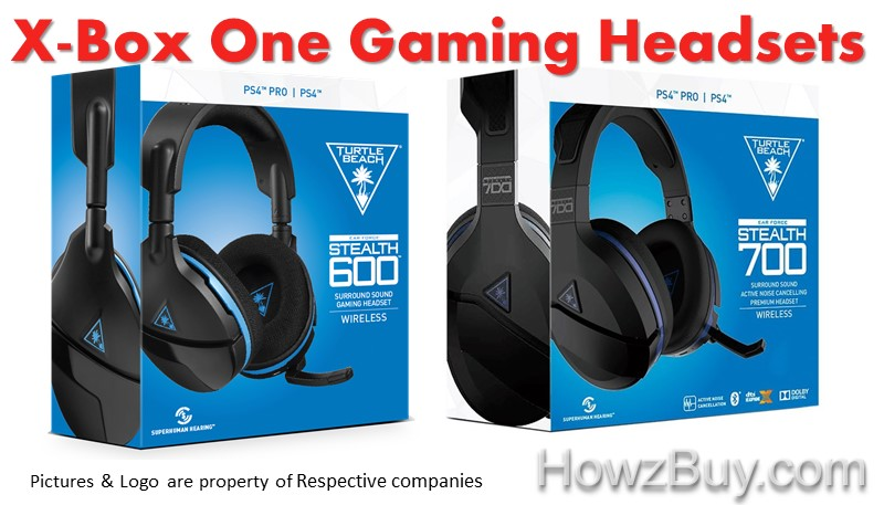 Best Budget Turtle Beach Headset Ps
