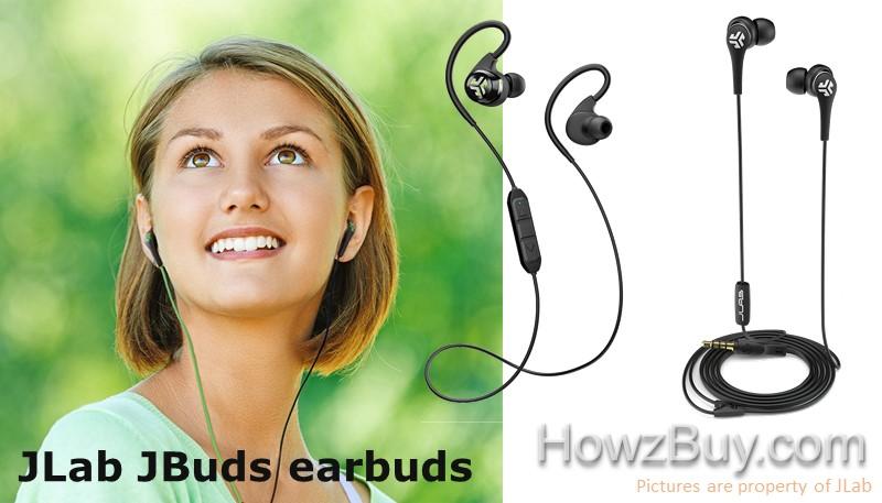 Jlab Sports Headphones Review & Compare