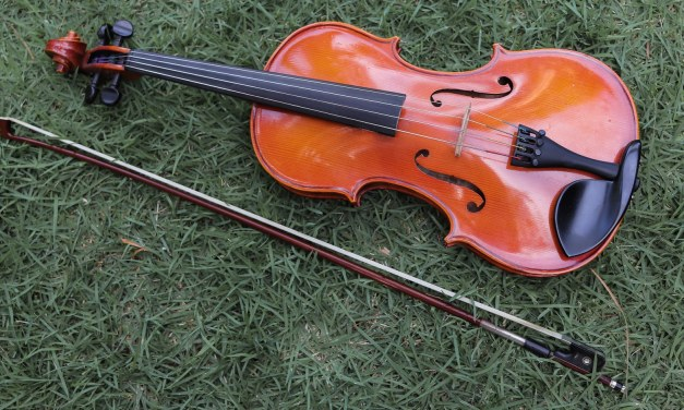 Play Strings With A New West Side Ensemble