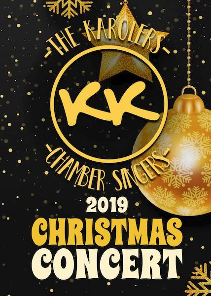the karolers chamber singers christmas concert