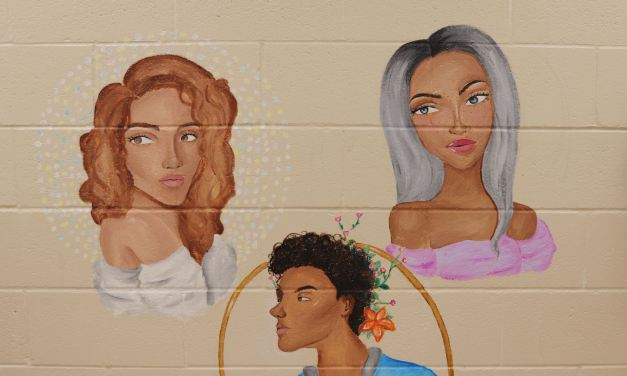 See An Online Gallery Of Kapolei High Student Art