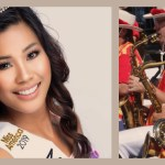 Miss Philippines Hawaiʻi Sings and The Royal Hawaiian Band Play At Saturday's Kapolei Spring Fair