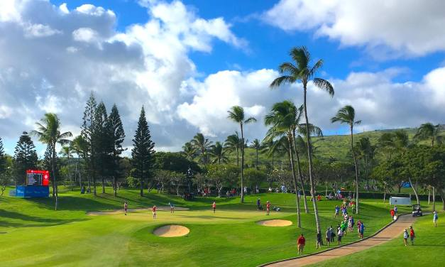 How To Have A Fun Day At The LPGA Lotte Championship At Ko Olina