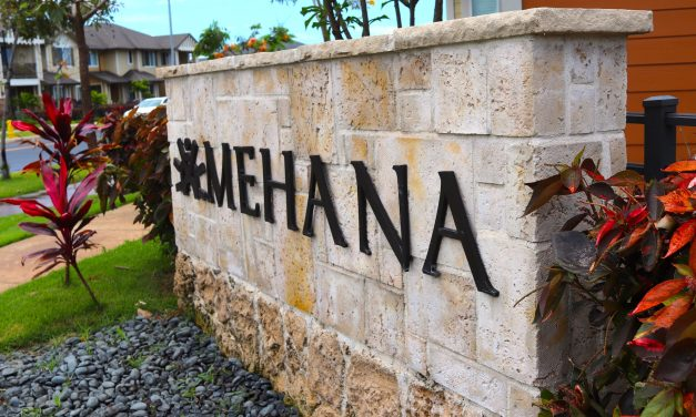 March Real Estate Report: A FLEX Home Sells At Mehana
