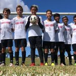 This Kapolei Squad's Goal: Be Hawaiʻi's First U.S. Soccer Development Academy Club