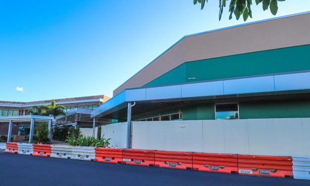 Foodland Farms Kapolei: Construction's Finally Starting!