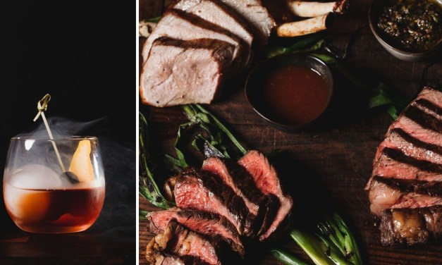 La Hiki Steak and Kō Hana Rum Team Up For Special Dinner Event