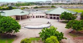 kapolei high school view