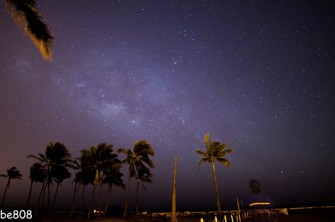 We're One Of The World's 20 Best Places For Watching Stars
