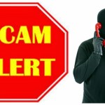 Police Warn of E-Mail Scam
