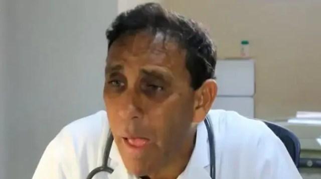 Doctor Cruz Jiminián